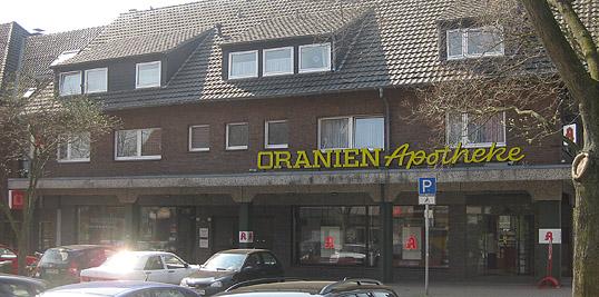 Außenansicht 1 - Zahnarztpraxis Gregor Cwajgart in 46147 Oberhausen
